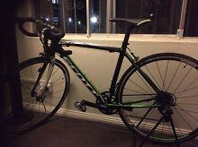 Scott CR1 full carbon road bike Canterbury Canterbury Area Preview