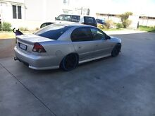2003 Vy SS  manual worked Hillarys Joondalup Area Preview