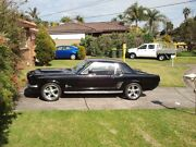 1966 Mustang restomod Grays Point Sutherland Area Preview