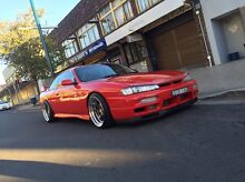 Nissan 200sx s14 series 2 swap 4x4 Cecil Hills Liverpool Area Preview