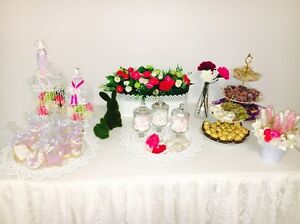 Candy Bar Arrangements and Decorations - FOR SALE Cartwright Liverpool Area Preview