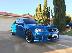 For sale Holden Commodore 2013 ve series 2 SV6 Z series Geraldton Geraldton City Preview