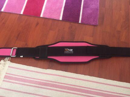 weight lifting belt Haymarket Inner Sydney Preview