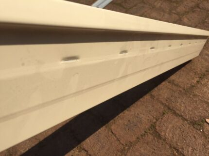Brand New Colorbond Gutter 7m lengths ($35ea)