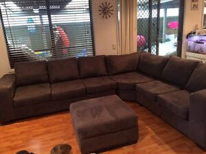 6 seater corner lounge Angle Vale Playford Area Preview