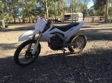 Cheap motorbike/dirt bike for sale! Two Wells Mallala Area Preview