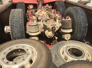 Kenworth air glide suspension Banks Tuggeranong Preview