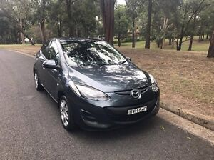 2011 Mazda Mazda2 Hatchback Oatlands Parramatta Area Preview