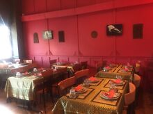 Thai restaurant in North Strathfield business for sale 135,000 North Strathfield Canada Bay Area Preview