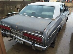 NEED TO SELL or SWAP Datsun 280C PAIR Kangarilla Morphett Vale Area Preview