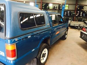 97 Mazda b2600 4x4 Colac Colac-Otway Area Preview