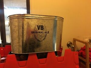 Limited edition VB esky cooler Oakhurst Blacktown Area Preview