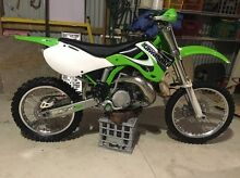 KX250 Two Stroke - Immaculate Panton Hill Nillumbik Area Preview