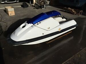Kawasaki 650sx stand-up JetSki project Appin Wollondilly Area Preview