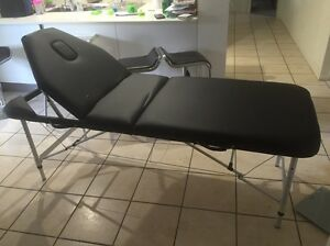 Massage table Carindale Brisbane South East Preview