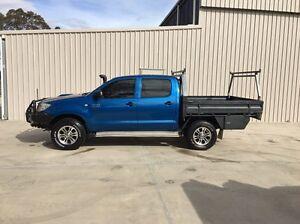 2009 Toyota Hilux SR Cambewarra Nowra-Bomaderry Preview