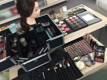 Cosmetics and hair training mannequin makeup artist starter kit Chatswood Willoughby Area Preview