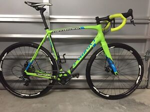 S-WORKS CRUX CYCLOCROSS BIKE 61cm Coorparoo Brisbane South East Preview