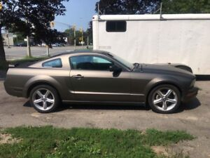 Ford Mustang *negotiable price*
