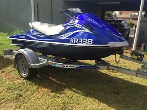 Yamaha waverunner Corowa Corowa Area Preview