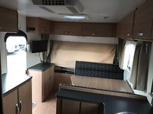 Jayco expanda outback bunks Jamisontown Penrith Area Preview