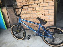 Volume/demolition custom built mystery machine bmx Culburra Beach Shoalhaven Area Preview
