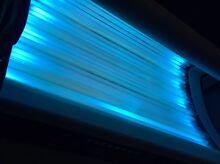 Commercial Tanning Bed Solarium Ultrasun 6000 South Yarra Stonnington Area Preview