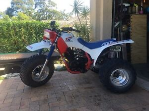 Honda Atc 200x trike Cameron Park Lake Macquarie Area Preview