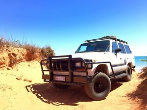 Toyota LandCruiser Broome Broome City Preview