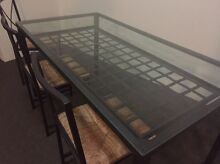 $40 dining table needs to go ! Lutwyche Brisbane North East Preview