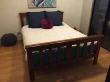 Timber Bed Frame Ashmore Gold Coast City Preview