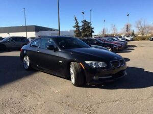 2011 328i BMW SPORT COUPE FOR SALE