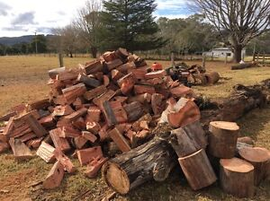 Firewood - dried and delivered Armidale Armidale City Preview