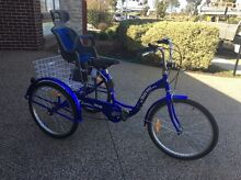 Tricycle with baby seat Wyndham Vale Wyndham Area Preview