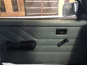 Holden vh commodore door trims Hoppers Crossing Wyndham Area Preview