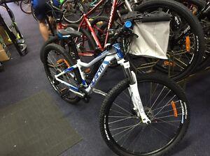 Wanted: Stolen Avanti Forte Mountain Bike Newington Auburn Area Preview