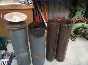 Sherwood wood heater Berwick Casey Area Preview
