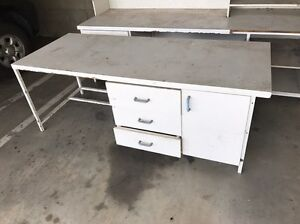 Desk / work benches Mount Warren Park Logan Area Preview