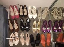Shoes galore Golden Bay Rockingham Area Preview
