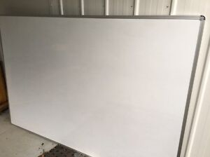 Big whiteboard Mount Stuart Hobart City Preview