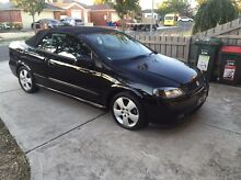 2006 Holden Astra Convertible Wheelers Hill Monash Area Preview