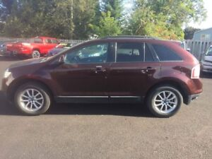 Ford Edge 2010 AWD Fully loaded