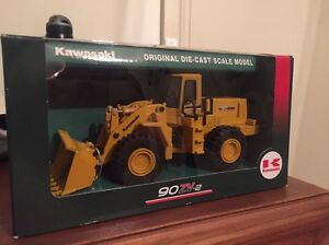A scale model of Kawasaki Horsley Park Fairfield Area Preview