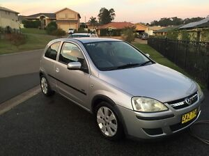 Holden barina 1.4 hatchback sxi Aberglasslyn Maitland Area Preview