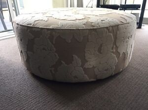 Ottoman - Plush Furniture Wollongong Wollongong Area Preview