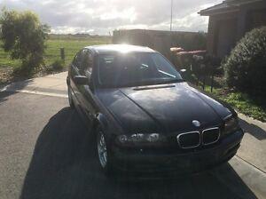 BMW 318i SWAPS WITH BIKE/SCOOTER Craigieburn Hume Area Preview