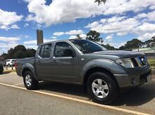 2009 Nissan Navara - Auto diesel Innaloo Stirling Area Preview