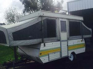 For sale 1987 Jayco dove Pine Lodge Outer Shepparton Preview