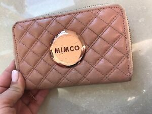 Mimco wallet Jerrabomberra Queanbeyan Area Preview