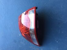 Holden commodore ve sv6 ss series 1 rear tail lights. Tarneit Wyndham Area Preview